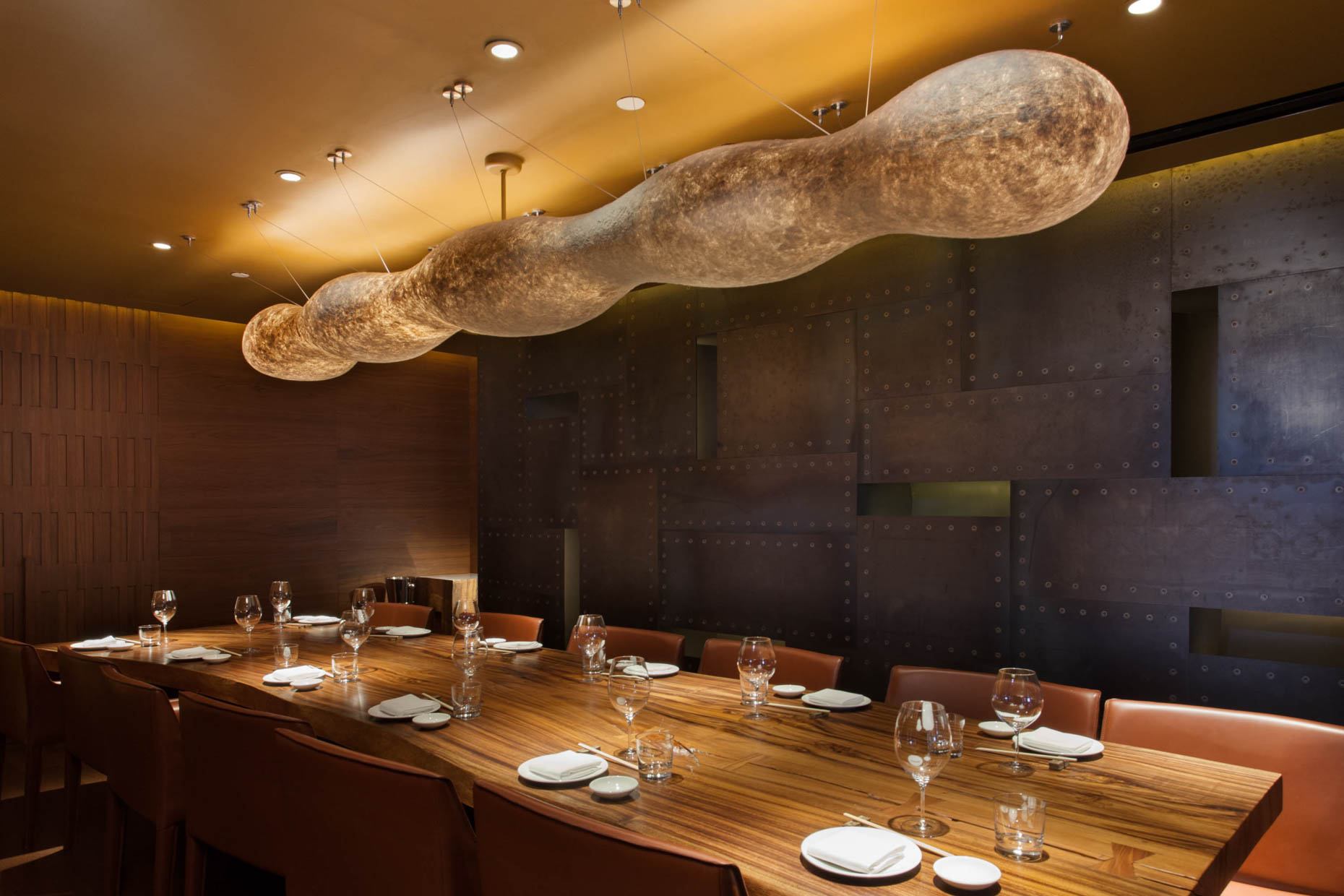 Restaurant Photography - Interior Photographer New York
