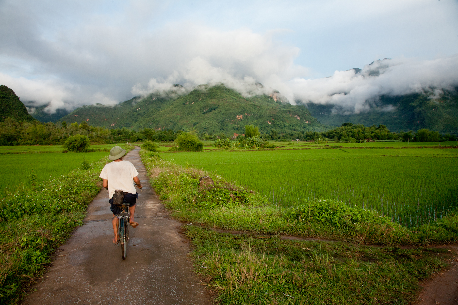 Peter Dressel Photography - Vietnam